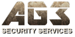 AG3 Security Logo